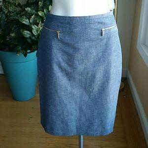 Calvin Klein skirt size 8